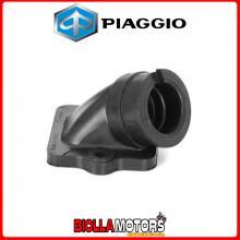 430206 COLLETTORE ASPIRAZIONE ORIGINALE PIAGGIO HEXAGON 150