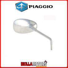 CM178801 SPECCHIETTO SINISTRO ORIGINALE PIAGGIO BEVERLY 250 CRUISER E3 2007-2009 (EMEA)