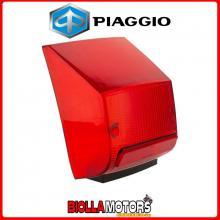 219094 PLASTICA GEMMA STOP POSTERIORE ORIGINALE PIAGGIO VESPA PX 125 E