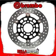 78B40819 DISCO FRENO ANTERIORE BREMBO KYMCO DOWNTOWN 2009-2014 125CC FLOTTANTE