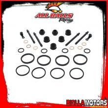 18-3172 KIT REVISIONE PINZA FRENO ANTERIORE Honda VF700F 700cc 1984- ALL BALLS