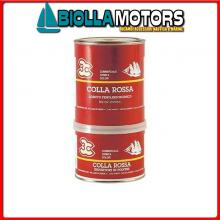 5722515 COLLA ROSSA 1.0KG Colla Rossa (Red Glue)