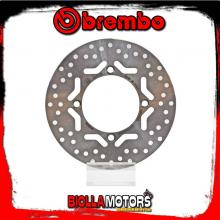 68B40775 DISCO FRENO ANTERIORE BREMBO PEUGEOT SV 2002-2007 250CC FISSO