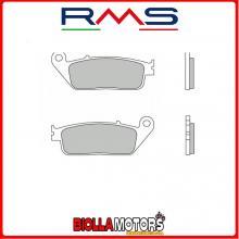225102640 PASTIGLIE FRENO RMS POSTERIORE BMW C 600 SPORT 2012- 600CC (ORGANICHE)