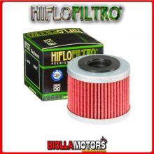 HF575 FILTRO OLIO APRILIA 450 MXV 2008-2015 450CC HIFLO