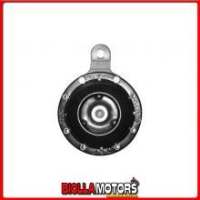 097522 CLAXON BMW C1 125CC 2000/2003 12V CC nero ?80 Tono Alto
