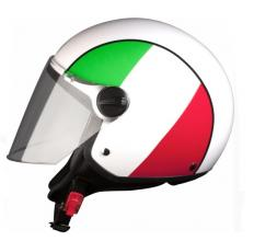 938154 CASCO JET ITALIA TAGLIA XL (FASHION 710)