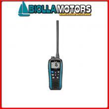 5633660 VHF ICOM IC-M25 BLU< VHF ICOM IC-M25