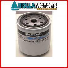 4121101 CARTUCCIA FILTRO 35-802893Q01 Cartuccia Quicksilver per Filtro 35-802893Q-4
