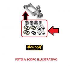 PX26.110180 REVISIONE LEVERISMI MONO KTM 125 SX 2012 - 2014
