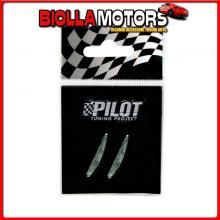 07954 PILOT 3D LETTERS TYPE-1 (18 MM) - //