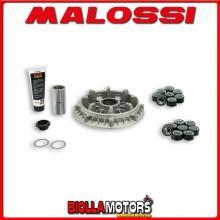 5113513 VARIATORE MALOSSI YAMAHA T MAX 500 ie 4T LC 2004-07 MULTIVAR 2000 T-MAX TMAX