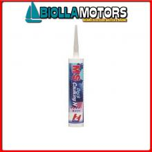 5725531 SIGILLANTE MS DECK BLACK 290ML Silicone MS Deck Caulking