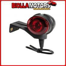 97903 LAMPA ILUMIA, LUCE PERIMETRALE A 2 LED, 24V - ATTACCO L - DESTRA