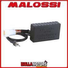 5512790 TC UNIT RPM CONTROL MALOSSI centralina elettronica (euro 2) MINARELLI