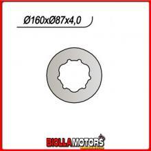 659251 DISCO FRENO POSTERIORE NG FANTIC MOTOR Clubman 125CC 1997 251 160868746