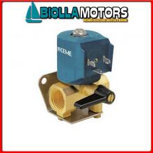 4036406 ELETTROVALVOLA CARB 24V Valvola di Blocco Carburante 9300