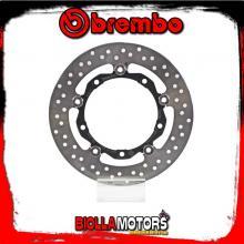 78B40817 DISCO FRENO ANTERIORE BREMBO YAMAHA X MAX 2005-2013 125CC FLOTTANTE