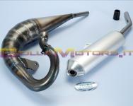200.0227 MARMITTA APRILIA RX 50 mod.FOR RACE