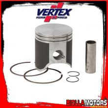 24234B PISTONE VERTEX 53,95mm 2T KTM EXC125 2001-2016 125cc (2 segmenti)