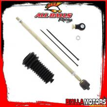 51-1042-R KIT TIRANTI CREMAGLIERA DESTRI Polaris Ranger 570 Full Size 570cc 2015-2016 ALL BALLS
