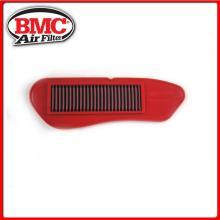 FM634/04 FILTRO ARIA BMC YAMAHA X-CITY 125 2007 > LAVABILE RACING SPORTIVO