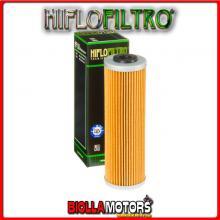 HF158 FILTRO OLIO KTM 950 Super Enduro / R 2007-2011 950CC HIFLO