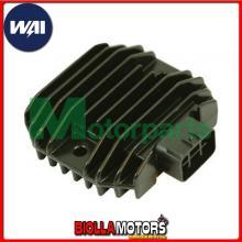 YM1034N REGOLATORE DI TENSIONE WAI Yamaha XVS650 V Star Custom 1998-2000 649cc All