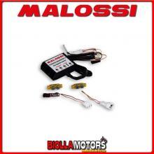 5517563 MALOSSI Centralina elettronica FORCE MASTER 2 per cilindri I - TECH 4 STROKE