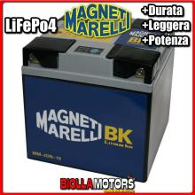 MM-ION-15 BATTERIA LITIO MAGNETI MARELLI YIX30L-BS LiFePo4 YIX30LBS MOTO SCOOTER QUAD CROSS