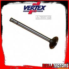 8400027-1 VALVOLA SCARICO VERTEX HONDA CRF450R 2009-2012 ACCIAIO (EXH)