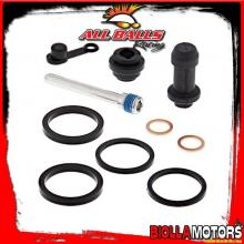 18-3109 KIT REVISIONE PINZA FRENO ANTERIORE Suzuki AN650 Burgman 650cc 2003-2012 ALL BALLS