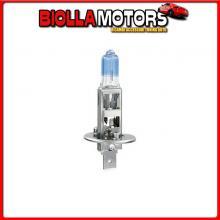 97490 LAMPA 24V LAMPADA ALOGENA XENON BLUE +50% LUCE - H1 - 70W - P14,5S - 2 PZ - SCATOLA