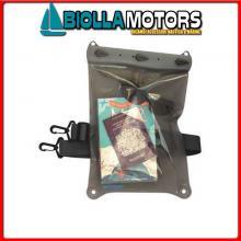3030307 AQUAPAC IPAD MINI/KINDLE CASE 658 Busta Impermeabile Aquapac Pad