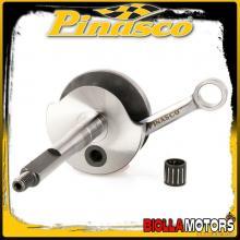 25080855 ALBERO MOTORE PINASCO RACING PIAGGIO BOXER SP.10 ANTICIPATO