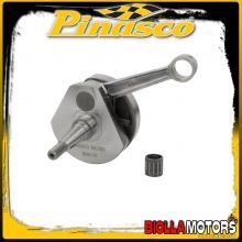 25080901 ALBERO MOTORE PINASCO PIAGGIO VESPA GT 125 CORSA 57 ANTICIPATO