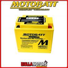 MBTX12U BATTERIA MOTOBATT YTX14-BS AGM E06023 YTX14BS MOTO SCOOTER QUAD CROSS
