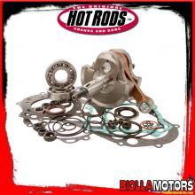CBK0095 KIT ALBERO MOTORE HOT RODS Suzuki DRZ 400 2000-2013