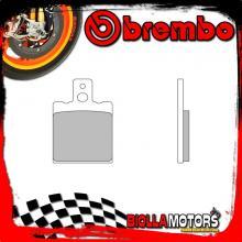 07BB3135 PASTIGLIE FRENO ANTERIORE BREMBO FANTIC MOTOR COACH 1991- 250CC [35 - GENUINE CARBON CERAMIC]