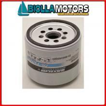 4121151 FILTRO OLIO 35-866340Q03 Filtri Olio Mercruiser