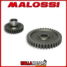 6714418 KIT MALOSSI POWER TRANSMISSION SPORT z 26/40 YAMAHA T MAX 500 ie 4T LC 2004-07