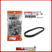 SM. BELT 107 CINGHIA TRASMISSIONE YAMAHA T-MAX 500 INIEZ. (4B5) 2008-2011