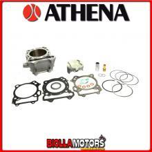P400510100001 GRUPPO TERMICO 400 cc 90mm standard bore ATHENA SUZUKI DR-Z 400 2000-2016 400CC -