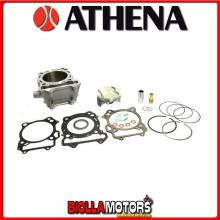 P400510100001 GRUPPO TERMICO 400 cc 90mm standard bore ATHENA KAWASAKI KLX 400 2003-2006 400CC -