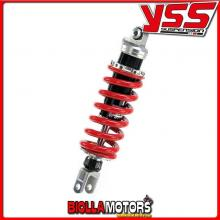 AMMORTIZZATORE POSTERIORE YSS YAMAHA TDM 900 (ALSO ABS) 900CC 2002-2010 (330mm) - MZ456-330TR-14