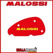 1417226 SPUGNA FILTRO RED SPONGE MALOSSI APRILIA SR DITECH 50 2T LC (APRILIA)