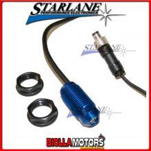 SSIRTP05M8 Sensore STARLANE infrarosso temperatura pneumatici senza contatto conn. M8.