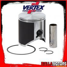 24243B - 23331B PISTONE VERTEX 53,95mm 2T R KTM EXC125 2001-2016 125cc (1 segmenti)