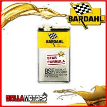 BSF OB GASOLINE ADDITIVE DESIGNED FOR PERFOMANCE BARDAHL