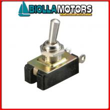 2101001 INTERRUTTORE AA 2T 10A OFF/ON< Interruttore Toggle AA 1